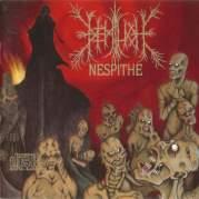 Обложка альбома Nespithe, Музыкальный Портал α
