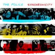 Обложка альбома Synchronicity, Музыкальный Портал α
