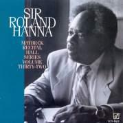 Обложка альбома Maybeck Recital Hall Series, Volume Thirty-Two, Музыкальный Портал α