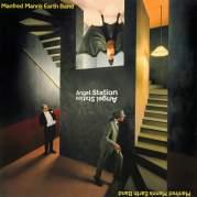 Обложка альбома Angel Station, Музыкальный Портал α