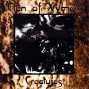 Обложка альбома Creatures, Музыкальный Портал α