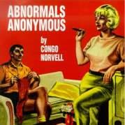 Обложка альбома Abnormals Anonymous, Музыкальный Портал α