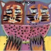 Обложка альбома The Frogs, Музыкальный Портал α