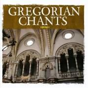 Обложка альбома Gregorian Chants: Greatest Hits, Музыкальный Портал α