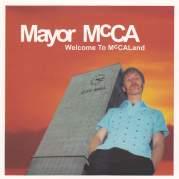 Обложка альбома Welcome To McCALand, Музыкальный Портал α