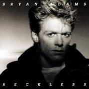 Обложка альбома Reckless, Музыкальный Портал α