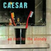 Обложка альбома No Rest for the Alonely, Музыкальный Портал α