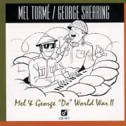 """Обложка альбома Mel & George """"Do"""" World War II, Музыкальный Портал α"""