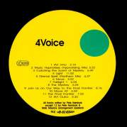 Обложка альбома 4Voice, Музыкальный Портал α