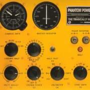 Обложка альбома Phantom Power, Музыкальный Портал α