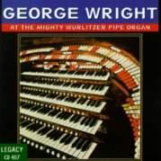 Обложка альбома At the Mighty Wurlitzer Pipe Organ, Музыкальный Портал α