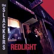 Обложка альбома Redlight, Музыкальный Портал α