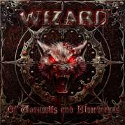 Обложка альбома ...of Wariwulfs and Bluotvarwes, Музыкальный Портал α