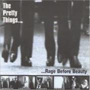 Обложка альбома ...Rage Before Beauty, Музыкальный Портал α