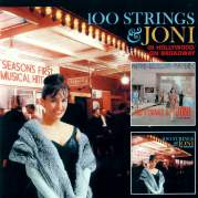 100 Strings & Joni in Hollywood & Broadway, Музыкальный Портал α