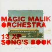 Обложка альбома 13 XP Song's book, Музыкальный Портал α