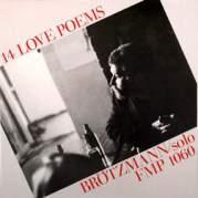 14 Love Poems, Музыкальный Портал α