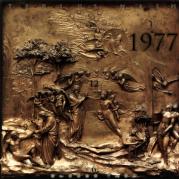 Обложка альбома 1977, Музыкальный Портал α
