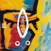 Обложка альбома 1990 a New Decade, Volume II, Музыкальный Портал α