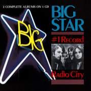 Обложка альбома #1 Record / Radio City, Музыкальный Портал α