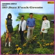 Обложка альбома 20 Jazz Funk Greats, Музыкальный Портал α