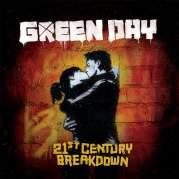 Обложка альбома 21st Century Breakdown, Музыкальный Портал α