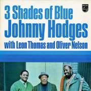 Обложка альбома 3 Shades of Blue, Музыкальный Портал α