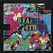 Обложка альбома 4th, Музыкальный Портал α