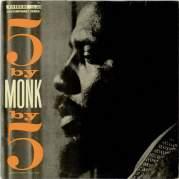 Обложка альбома 5 by Monk by 5, Музыкальный Портал α