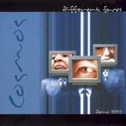 Обложка альбома 60-Tal, Музыкальный Портал α