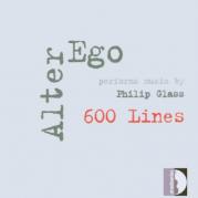Обложка альбома 600 Lines / How Now, Музыкальный Портал α