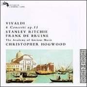 Обложка альбома 6 concerti, op. 11, Музыкальный Портал α