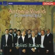 6 Concerti, op. 12, Музыкальный Портал α