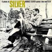 Обложка альбома 6 Pieces of Silver, Музыкальный Портал α