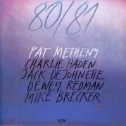 80/81, Музыкальный Портал α