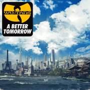 Обложка альбома A Better Tomorrow, Музыкальный Портал α