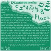 Обложка альбома A Big 10-8 Place, Музыкальный Портал α