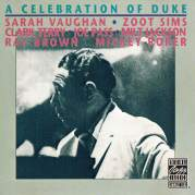 Обложка альбома A Celebration of Duke, Музыкальный Портал α