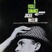 Обложка альбома A Fickle Sonance, Музыкальный Портал α