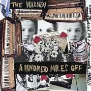 Обложка альбома A Hundred Miles Off, Музыкальный Портал α