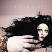 Обложка альбома Joyful Noise, Музыкальный Портал α