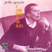 Обложка альбома A Long Drink of the Blues, Музыкальный Портал α