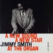 Обложка альбома A New Sound, a New Star: Jimmy Smith at the Organ, Volume 2, Музыкальный Портал α