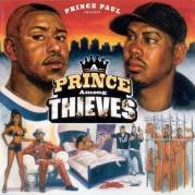Обложка альбома A Prince Among Thieves, Музыкальный Портал α