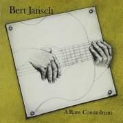 Обложка альбома A Rare Conundrum, Музыкальный Портал α
