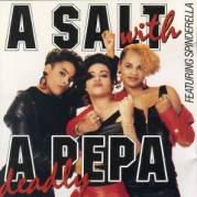 Обложка альбома A Salt With a Deadly Pepa, Музыкальный Портал α