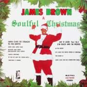 Обложка альбома A Soulful Christmas, Музыкальный Портал α