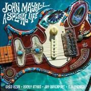 Обложка альбома A Special Life, Музыкальный Портал α