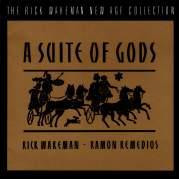 Обложка альбома A Suite of Gods, Музыкальный Портал α