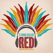 Обложка альбома A Tribe Called Red, Музыкальный Портал α